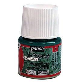 PEBEO PEBEO FANTASY PRISME 17 ALMOND GREEN 45ML