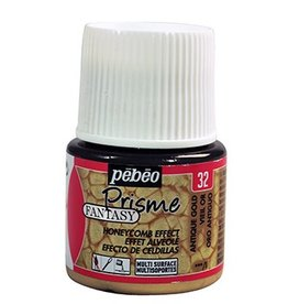 PEBEO PEBEO FANTASY PRISME 32 ANTIQUE GOLD 45ML