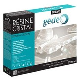 PEBEO PEBEO GEDEO CRYSTAL RESIN 750 ML