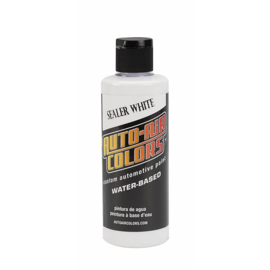 CREATEX AUTO AIR SEALER WHITE 4OZ