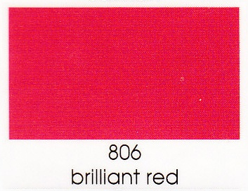 JACQUARD DYE-NA-FLOW BRILLIANT RED 70ML