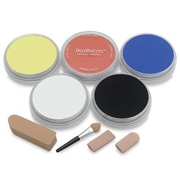 Pan Pastel PAN PASTEL PAINTING SET/5