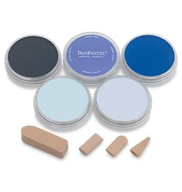 Pan Pastel PAN PASTEL BLUES SET/5