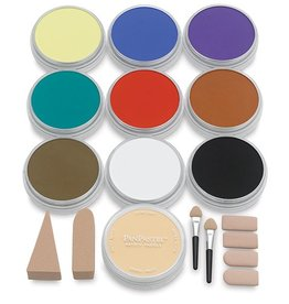 Pan Pastel PAN PASTEL PAINTING SET/10