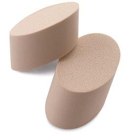 Pan Pastel PAN PASTEL SOFFT SPONGE ROUND SLICE 2/PK