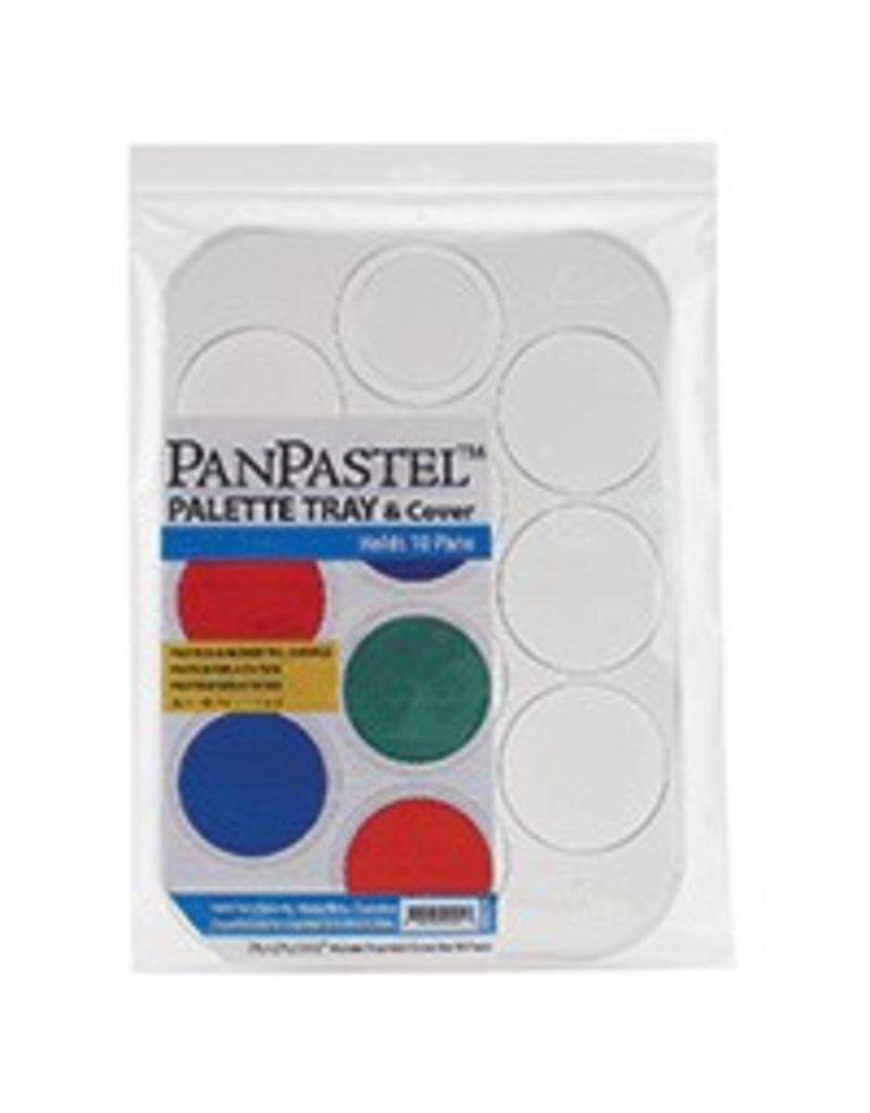 Pan Pastel PAN PASTEL PALETTE TRAY/20