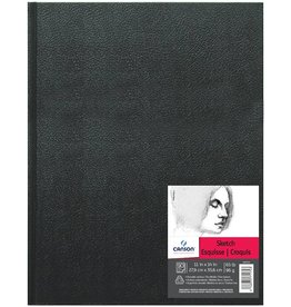 CANSON CANSON ARTIST SERIES SKETCH BOOK 11X14 65LB HARDBOUND 90/SHT    CAN-100510419