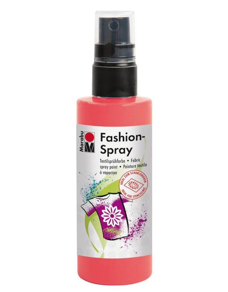 MARABU MARABU FASHION SPRAY FLAMINGO 100ML    MAR-17199050212