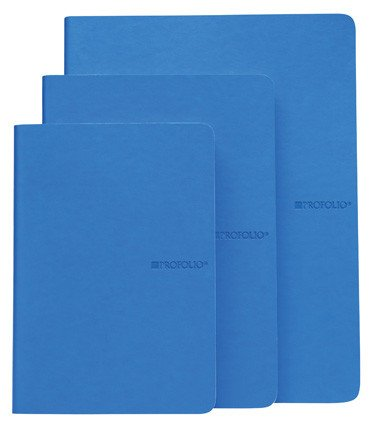 ITOYA ITOYA ANYWHERE JOURNAL BLUE 7.7X9.9