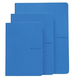 ITOYA ITOYA ANYWHERE JOURNAL BLUE 5.8X8.25