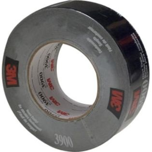 3M 3M DUCT TAPE BLACK 48MMX60YD 3900