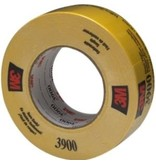 3M 3M DUCT TAPE YELLOW 48MMX60YD  3900