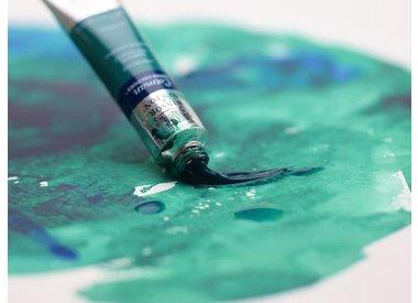 Cotman Watercolour