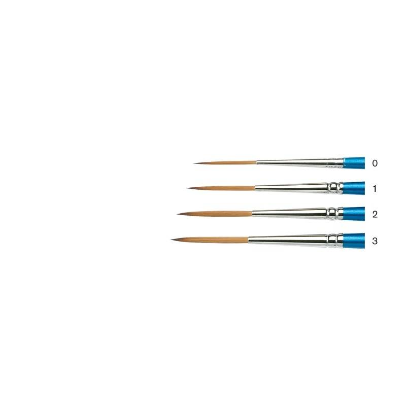 WINSOR NEWTON COTMAN BRUSH SERIES 333 RIGGER 2