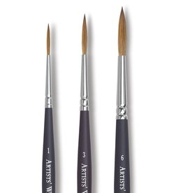WINSOR NEWTON WINSOR & NEWTON PROFESSIONAL WATERCOLOUR BRUSH RIGGER 6