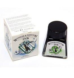 WINSOR NEWTON WINSOR & NEWTON DRAWING INK EMERALD 14ML