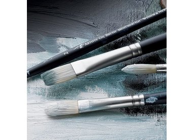 Winsor & Newton Artist's Oil Brush