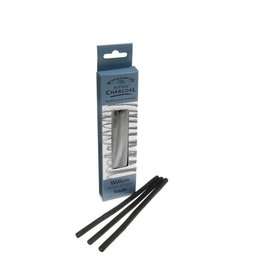 WINSOR NEWTON WINSOR & NEWTON WILLOW CHARCOAL MEDIUM 3/PK