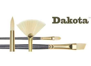 Princeton Dakota 6300 Brushes