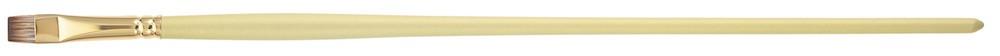PRINCETON PRINCETON IMPERIAL BRUSH SERIES 6600 SYNTHETIC MONGOOSE BRIGHT 0