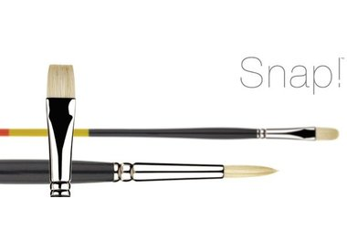Princeton Snap! 9700 Brushes