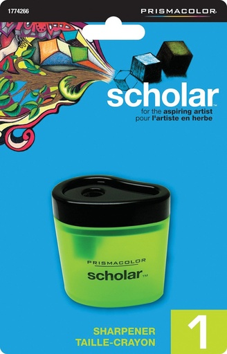 SANFORD PRISMACOLOR SCHOLAR SHARPENER