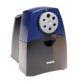 X-ACTO X-ACTO TEACHER PRO ELECTRIC SHARPENER