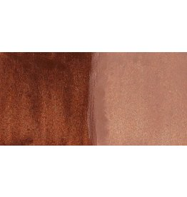 GOLDEN GOLDEN HIGH FLOW ACRYLIC BURNT SIENNA 4OZ