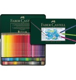 FABER CASTELL ALBRECHT DURER WATERCOLOUR PENCIL SET/120    FAC-117511