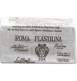 VAN AKEN ROMA PLASTALINA SOFT NO. 1 2LB