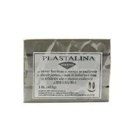 VAN AKEN PLASTALINA GRAY GREEN 4.5LB
