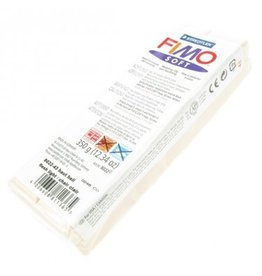 STAEDTLER FIMO SOFT OVEN BAKE CLAY 43 FLESH 350G
