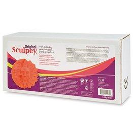 SCULPEY SCULPEY ORIGINAL WHITE  8LB