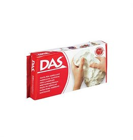 DIXON DAS AIR DRY CLAY WHITE 1.1LB