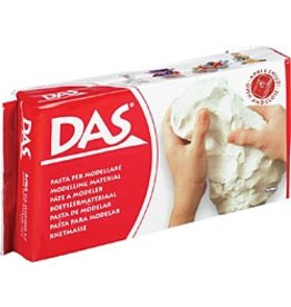 DIXON DAS AIR DRY CLAY WHITE 2.2LB