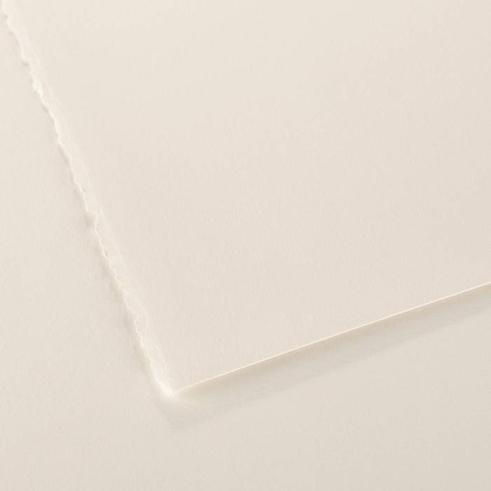 CANSON CANSON EDITION ANTIQUE WHITE 22X30