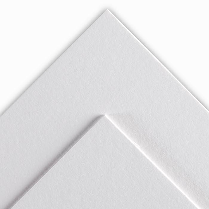 CANSON CANSON ART BOARD PURE WHITE DRAWING 16X20    CAN-100510191
