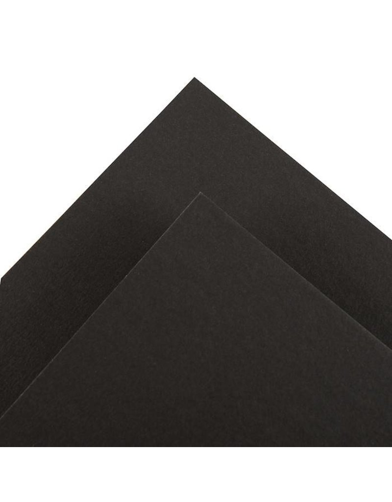CANSON CANSON ART BOARD BLACK DRAWING 16X20    CAN-100510185