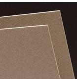 CANSON MI-TEINTES ART BOARD 429 FELT GREY 16X20    CAN-100510144