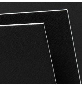 CANSON MI-TEINTES BOARD STYGIAN BLACK 32X40    CAN-100510105