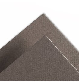 CANSON MI-TEINTES ART BOARD 345 DARK GREY 16X20    CAN-100510125