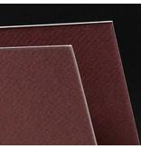 CANSON MI-TEINTES ART BOARD 503 BURGUNDY 16X20    CAN-100510131