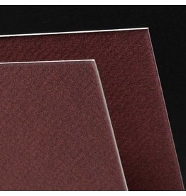 CANSON MI-TEINTES ART BOARD 503 BURGUNDY 16X20    CAN-100510131