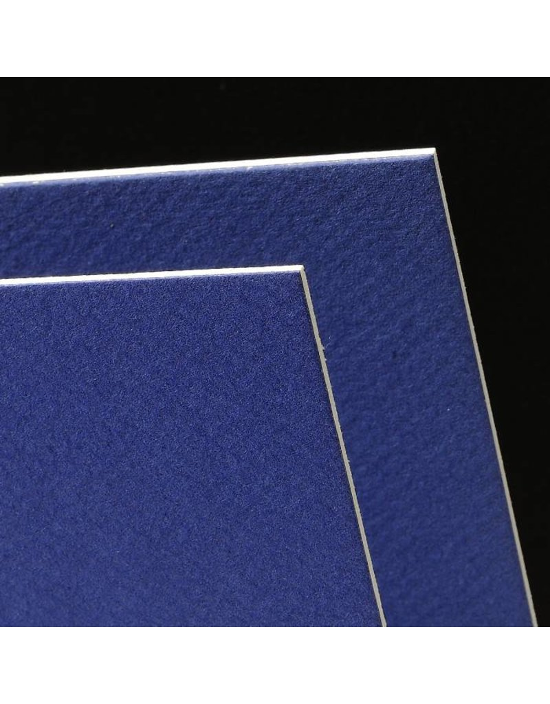CANSON MI-TEINTES ART BOARD 590 ROYAL BLUE 16X20    CAN-100510132