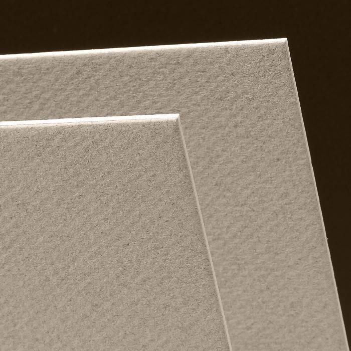 CANSON MI-TEINTES ART BOARD 120 PEARL GREY 16X20    CAN-100510136