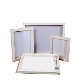 SPEEDBALL INC SPEEDBALL PRINTING SCREEN FRAME 10X14 12XX MULTI    SPE-4506
