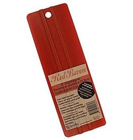 SPEEDBALL INC RED BARON SQUEEGEE 9 INCH