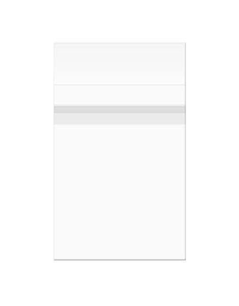 CLEARBAGS CLEAR BAG 4X6 EA
