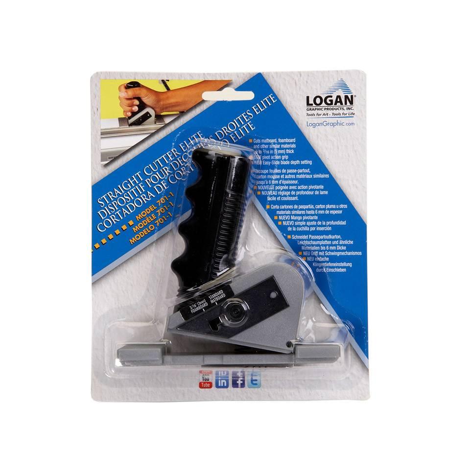 LOGAN LOGAN STRAIGHT CUTTER ELITE 701-1