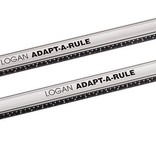 LOGAN LOGAN 560 ADAPT-A-RULE 60''